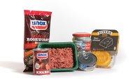 Vlees, Kip, Vis & Vegetarisch