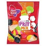 Redband Pretmix_