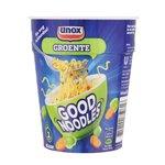 Noodle groente cup.