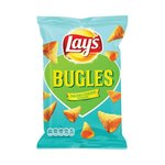 Luys Bugles nacho cheese