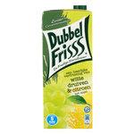 DubbelFrisss druif citroen 1,5ltr.