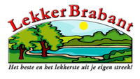Lekker Brabant frambozenjam