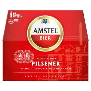 Amstel Mono 12-pack.